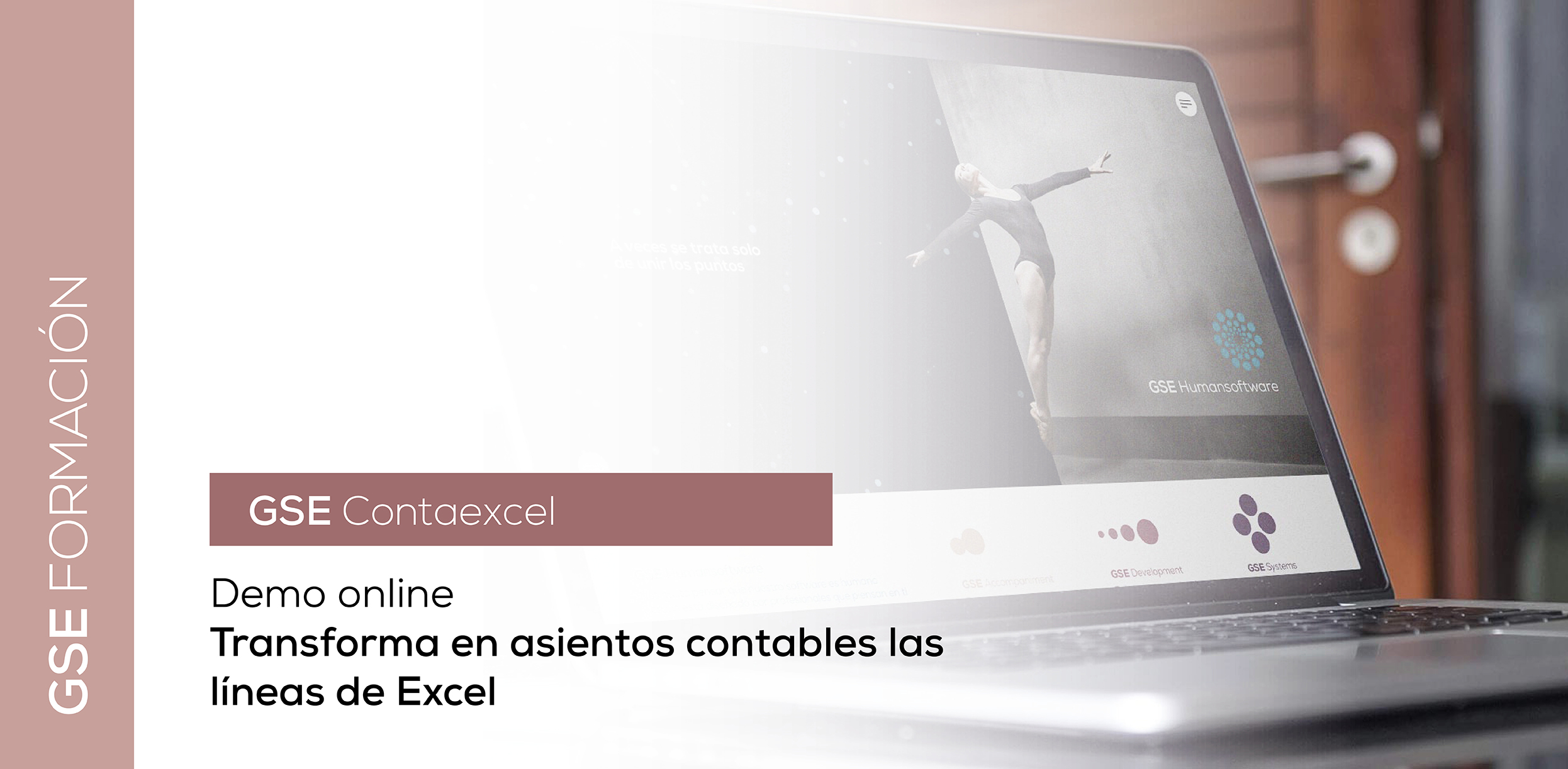 Demo: GSE Contaexcel